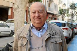 «El problema del barrio de Sa Capelleta es que ha envejecido»
