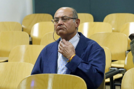 La Audiencia Nacional autoriza la excarcelación de Díaz Ferrán por su buen comportamiento