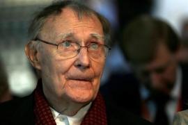 Fallece a los 91 años el fundador de IKEA, Ingvar Kamprad