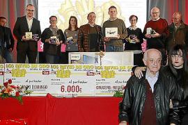 sorteo regalos 125 aniversario de Ultima Hora