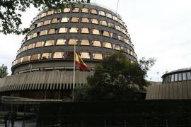 El TC estudiará este martes las alegaciones presentadas por JxCat sobre la investidura de Puigdemont