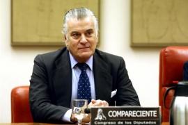 Fiscalía pide absolver al PP en el caso de los ordenadores de Bárcenas