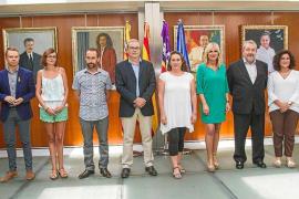 Los partidos de Ibiza ven un nuevo panorama político con el crecimiento de Ciudadanos