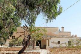 La casa de sa Senieta será la sede central del futuro Museu de Formentera