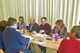Acuerdo para redactar el proyecto de reordenación de la bahía de Portmany