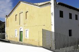 Ibiza adjudica por 1,2 millones las obras del Parque de s'Illa, la Casa de sa Colomina y el puente de sa Llavanera