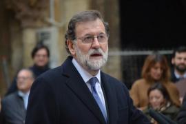 Rajoy no da por amortizado el efecto de la corrupción del PP en próximas elecciones
