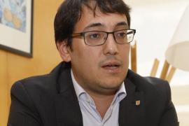 """El PP considera que Negueruela """"toma por tontos a los ibicencos"""" con el anuncio de las ayudas a la Industria"""