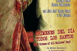 La película ibicenca 'Los crímenes del día de Todos los Santos', premio a Mejor Música en un festival de cine de India