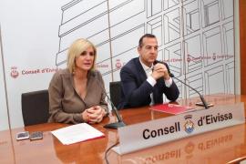 Funcionarios de toda España participan en un curso en Ibiza sobre la ley de contratos