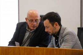 El PP asegura que Rafa Ruiz y cinco de sus concejales perciben 1.034 euros al año en dietas
