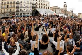 La 'Spanishrevolution' se contagia a Italia