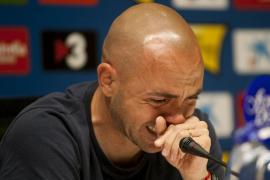 De la Peña anuncia su despedida del fútbol profesional