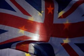 Un informe del Gobierno británico admite que la economía sufrirá tras el 'Brexit'