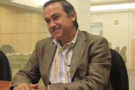 Xico Tarrés  (PSOE-Pacte): «En temas de corrupción los otros tienen más que esconder»