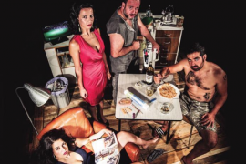 El Somni Produccions lleva  'Un tramvia anomenat desig' al Teatre de Capdepera