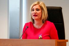 """El PSOE recuerda que el anterior gobierno del PP invirtió """"0 euros en fomento de la industria"""" en Ibiza"""