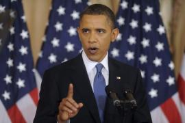 EEUU intenta restablecer las relaciones con el mundo árabe ofreciendo ayudas