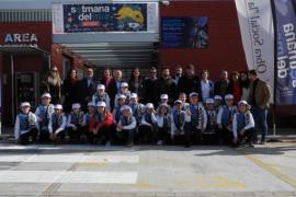 25 colegios participarán en la XXIII edición de la Setmana del Mar