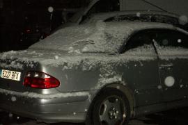 Imágenes de la nieve de nuestros lectores