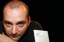 Manel Marí, un referente de la poesía en catalán que se marchó demasiado pronto