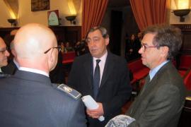 """El fiscal general del Estado afirma que la euroorden contra Puigdemont """"se puede reactivar"""""""