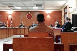 Visto para sentencia el juicio a un portero que dejó en coma a un cliente