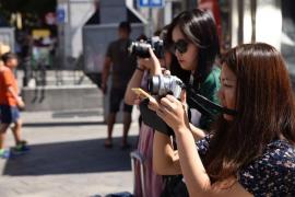 España cierra 2017 con el récord de 81,8 millones de turistas extranjeros, un 8,6% más