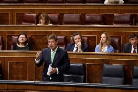 Catalá confirma que los responsables del proceso serán inhabilitados cuando el juez dicte auto de procesamiento