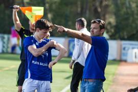 Álex Arabí deja su cargo como director deportivo del San Rafael