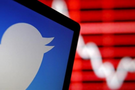 Twitter notifica a 1,4 millones de personas en EEUU que estuvieron expuestas a propaganda rusa en las elecciones