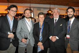 Asamblea y cóctel de la Asociación Balear de Empresa Familiar