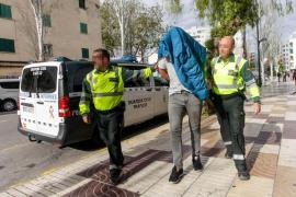 El juicio por el atropello mortal de Dani Viñals se celebrará el 3 de julio en Ibiza
