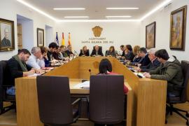 Santa Eulària añade la gestión de un tanatorio en el concurso del crematorio