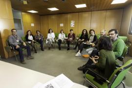 El Hospital Can Misses acoge los talleres del programa Paciente Activo impulsado por la Conselleria de Salud