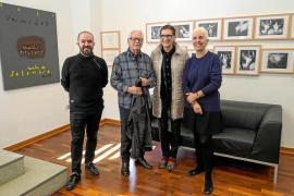 Josep Vallribera: «Tuve la suerte de conocer a unas personas que me han expuesto sin prejuicios»