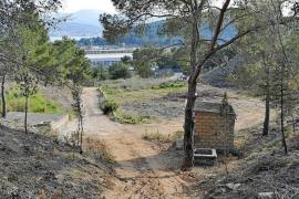 'Cires' señala que el anterior proyecto de cementerio estaba «sobredimensionado»