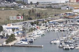 El TSJIB desestima el recurso de una de las sociedades que optaban a gestionar el Club Náutico de Ibiza