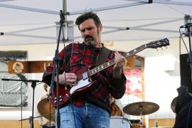 Música local y pinchos para celebrar el 'Rock'n'bars' de Santa Eulària