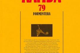 Formentera protagoniza la última edición de la revista 'Randa'