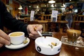 Balears, la comunidad en la que más cayó la venta de cigarrillos