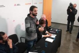 ERC urge a JxCat encontrar la fórmula con la que piensa investir a Puigdemont sin que haya consecuencias penales