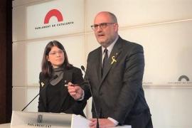 """JxCat replica a ERC que """"hay plan"""" para la investidura y rechaza nuevas elecciones"""