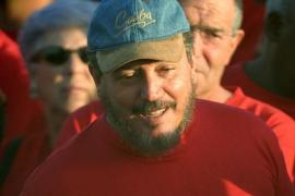 """El hijo mayor de Fidel Castro se suicida tras varios meses en """"estado depresivo profundo"""""""