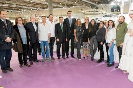 Seis diseñadores de Adlib Ibiza muestran sus colecciones en Momad Metrópolis Madrid