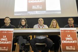 UGT elige a Fernando Fernández como nuevo secretario general en las Pitiusas