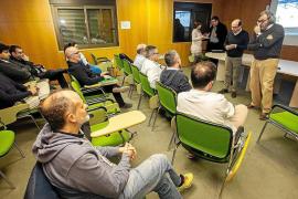 Prudencia entre los sindicatos ante el anuncio de «retirada» del decreto del catalán por parte del PSIB