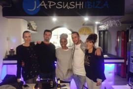 De Japón a la India, con parada en Ibiza