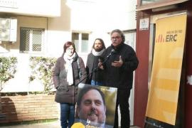"Tardà cree que tener Govern es la única ""causa política imprescindible"""