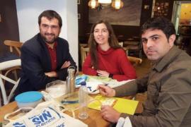 """MÉS per Mallorca pedirá a Bruselas más medidas para evitar que en los océanos haya """"más plásticos que peces"""""""